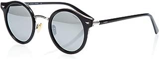Hawk kadınerkek Güneş Gözlükleri HW 1693 02, Siyah, 59