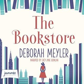 The Bookstore cover art