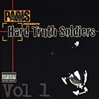 Paris Presents: Hard Truth Soldiers 1