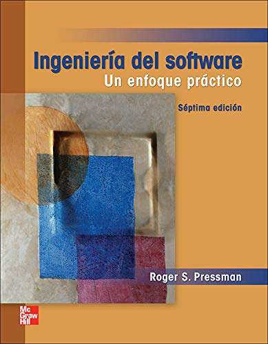 Compare Textbook Prices for Ingeniería de Software Spanish Edition 7 Edition ISBN 9786071503145 by Pressman, Roger S.