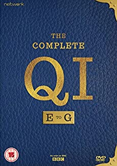 The Complete QI E To G