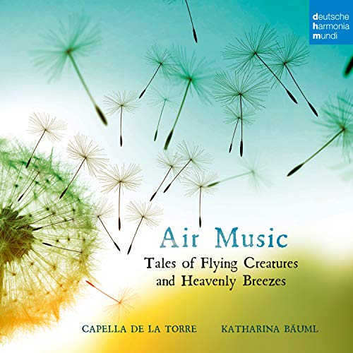Air Music - Tales of Flying Creatures and Heavenly Breezes
