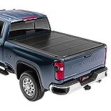 BAK BAKFlip G2 Hard Folding Truck Bed Tonneau Cover   226409   Fits 2007-20 Toyota Tundra 5'6' Bed, Glossy Finish