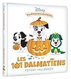 DISNEY - Mes Premières Histoires - Les Dalmatiens fêtent Halloween