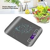 Zoom IMG-1 gpisen bilancia da cucina smart