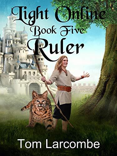 Light Online Book Five: Ruler (English Edition)
