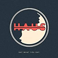 Say What You Say Ep [12 inch Analog]