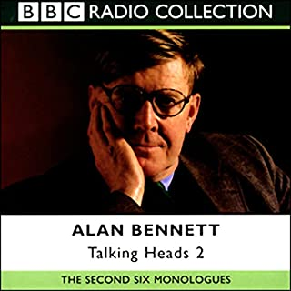 Alan Bennett cover art