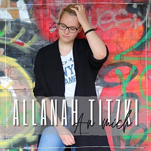 Allanah Titzki