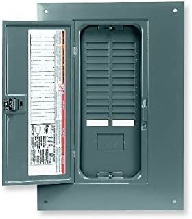 electrical panel replacement cover