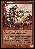 Magic The Gathering Barbarian Outcast Reietto Barbaro - Tormento