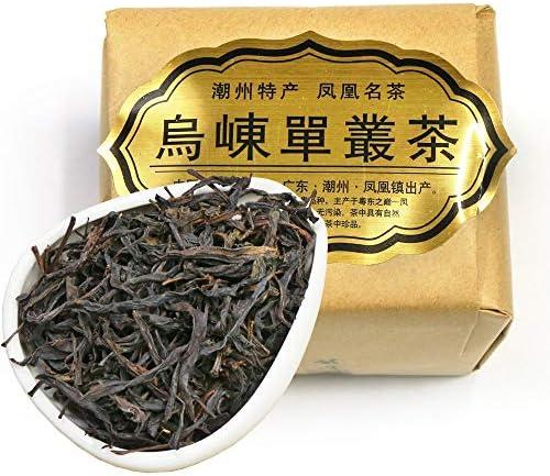 FullChea Dan Cong Wu Dong Oolong Tea Loose Leaf Phoenix Tea Mountain Oolong Weight Loss Tea product image