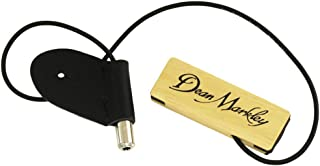 Dean Markley ProMag Plus XM Acoustic Guitar Pickup (japan import)