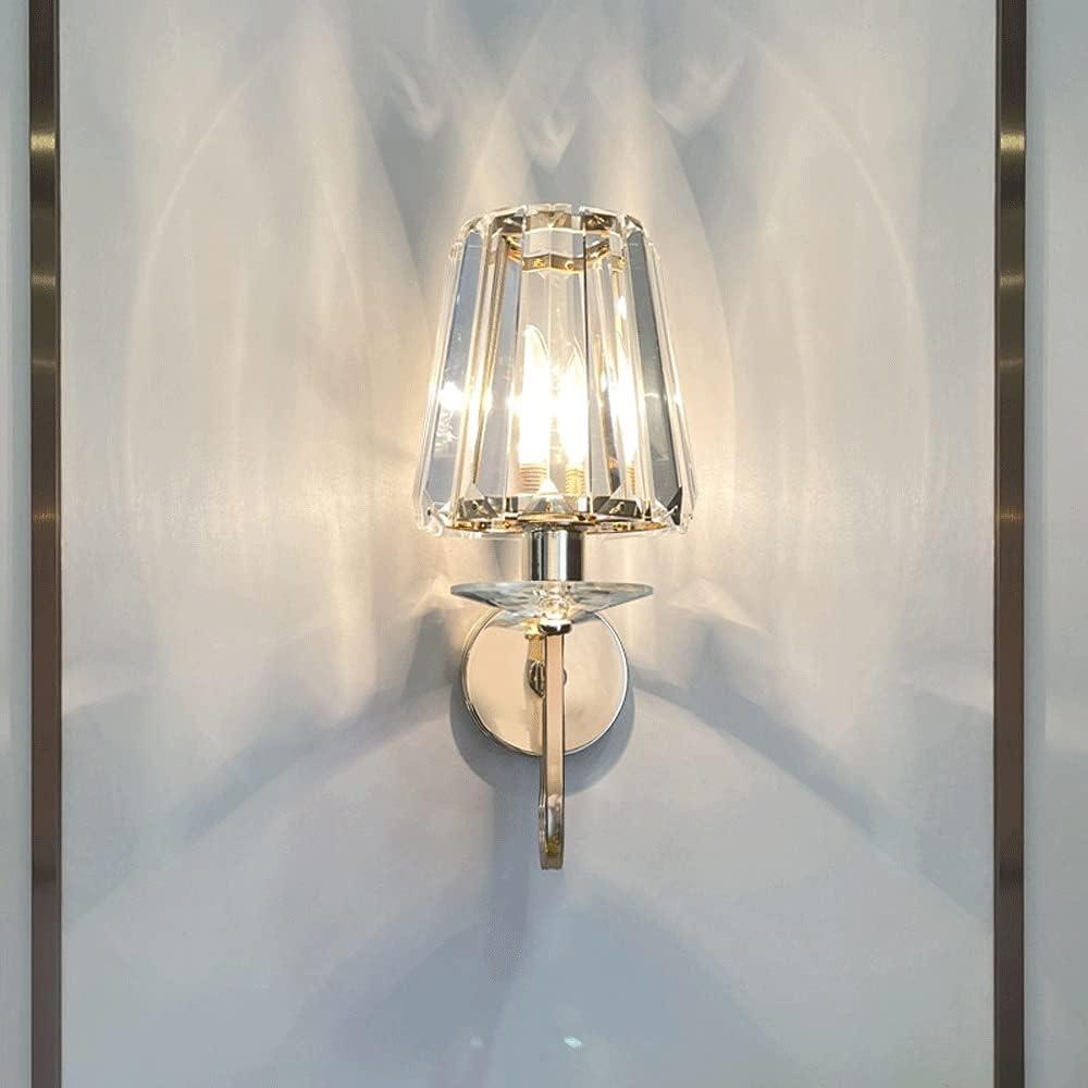 Wmdtr Postmodern Crystal Wall Light Head High quality new Single Popular popular Creative La