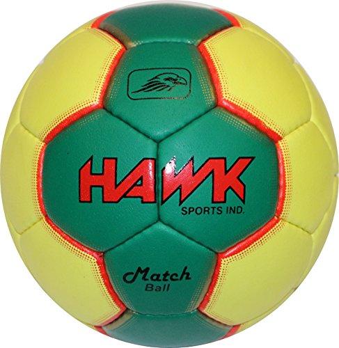 Professionelle Handball- Hawk ®, mit sehr guten Grip.Größe 1,2,3 (1)
