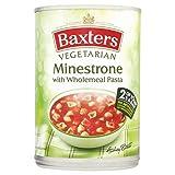 Baxters Zuppe, minestre e stufati