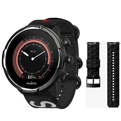 GPS 9 G1 BARO Titan Ambassador