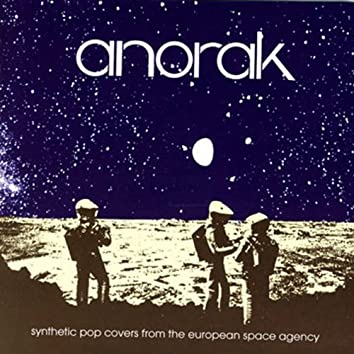 Synthetic Pop Covers From The European Space Agency