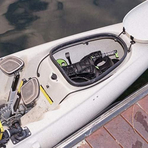 RAILBLAZA Ctug Kayak or Canoe Trolley Cart
