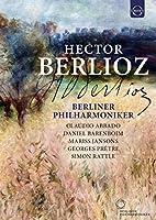 Berliner Philharmoniker - Hector Berlioz [DVD]