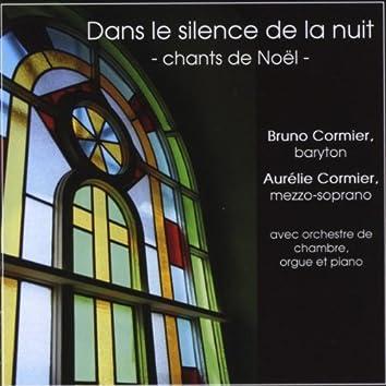 DANS LE SILENCE DE LA NUIT - CHANTS DE NOËL -