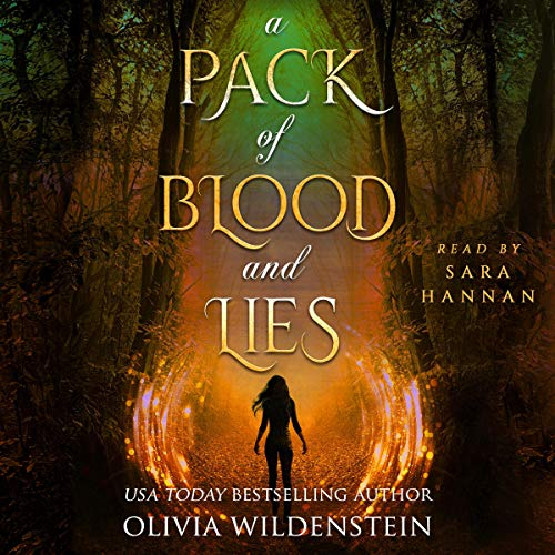 A Pack of Blood and Lies cover art