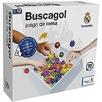 Real Madrid Buscagol (11824), Multicolor