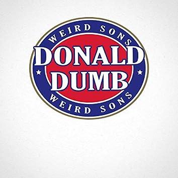 Donald Dumb