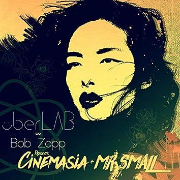 Cinemasia + Mr. Small