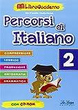 Percorsi di italiano. Per la Scuola elementare. Con CD-ROM: 2