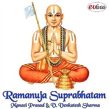 Ramanuja Suprabhatam