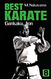 Best Karate Volume 8: Gankaku, Jion: 08