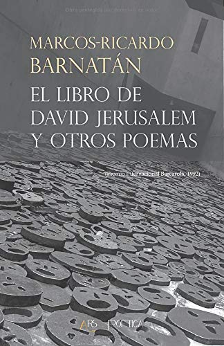 El libro de David Jerusalem (BEATUS ILLE)