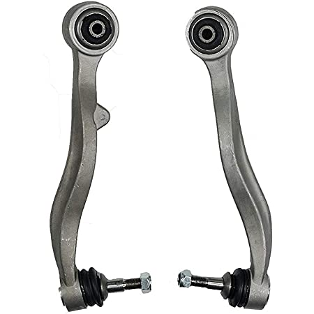 Suspension Control Arm and Ball Joint Assembly Rear Upper TRW JTC1066