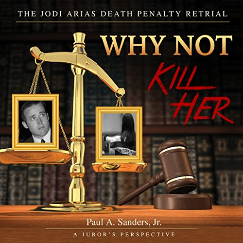 Why Not Kill Her: A Juror's Perspective Titelbild