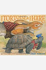The Tortoise & the Hare Hardcover