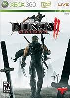Ninja Gaiden II (輸入版) - Xbox360