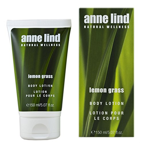 Annemarie Börlind Lemon Grass femme/woman, Body Lotion, 150 ml