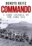 Commando: A Boer Journal of the Boer War (English Edition)