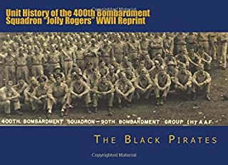 Unit History of the 400th Bombardment Squadron