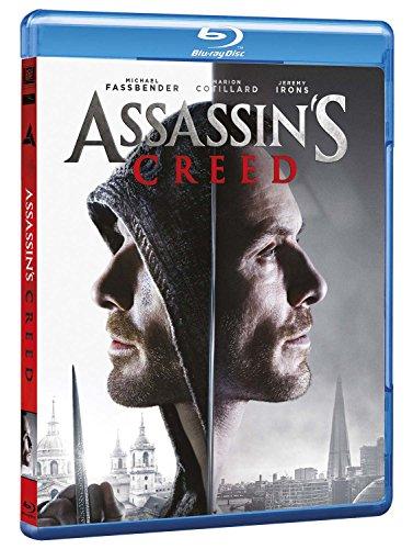 Assassins Creed (Rental) [Blu-Ray] [Import]