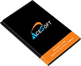 Long Lasting 3300mAh Rechargeable Li_ion Standard Battery for LG K20 V VS501 Verizon Android Phone