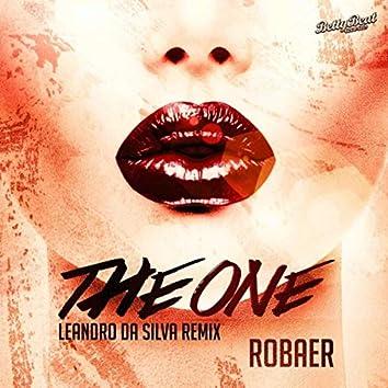 The One (Leandro Da Silva Remix)