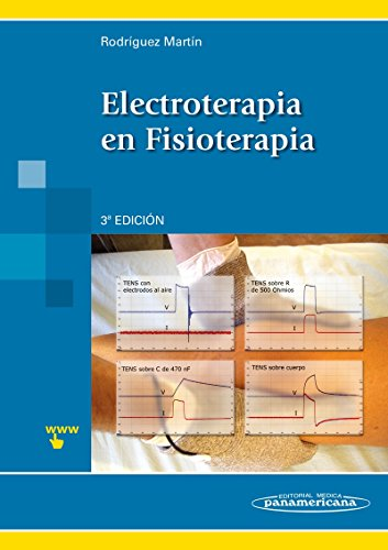 RODRIGUEZ:Electroterapia Fisiot. 3Ed (Spanish Edition)