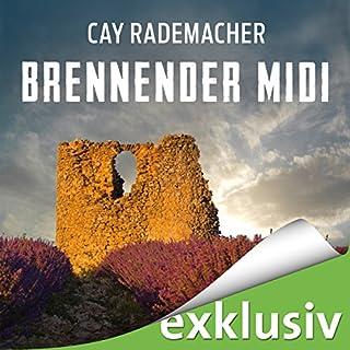 Brennender Midi. Ein Provence-Krimi Titelbild