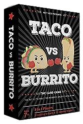 Image of Taco vs Burrito - The...: Bestviewsreviews