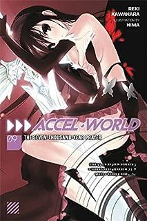 Best accel world online Reviews