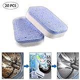 Lesgos Waschmaschinenreiniger Tabletten