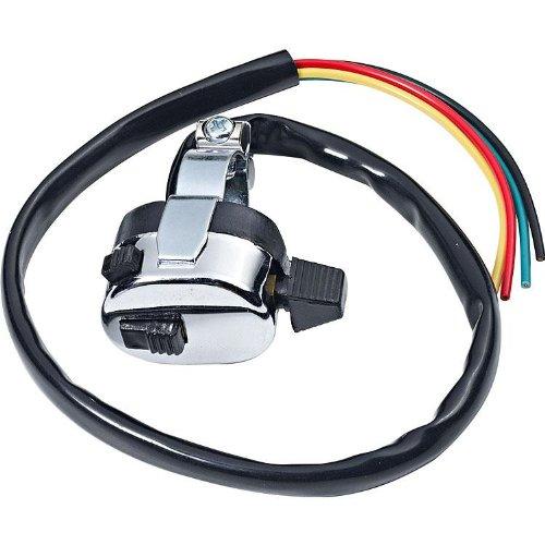 Hi-Q Universal-Schalter Blinker, Hupe