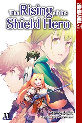 11 (Manga)